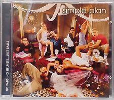 Simple Plan - No Pads, No Helmets...Just Balls (CD 2003)