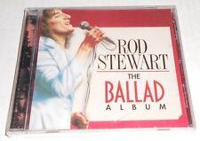 Rod Stewart - Ballad Album - CD - New