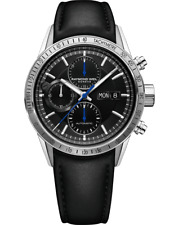Raymond Weil 7731-STC-20021 Men's Freelancer Black Automatic Watch