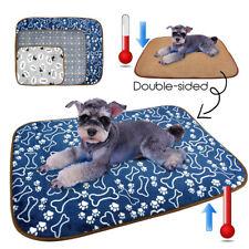 Dupla-Face Cama De Cachorro Quente E Resfriamento design dobrável confortável Dormir Colchão S-L