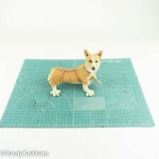 A Breed Apart #70029 Pembroke Welsh Corgi Dog 19cm 2002: Ocd Corgle Furry Potato