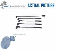 NEW BLUE PRINT IGNITION LEAD KIT LEADS SET GENUINE OE QUALITY ADJ131601