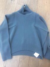NEW CÉLINE Turtleneck Sweater M (UPV €1500)