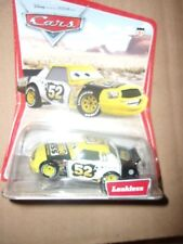 "DISNEY PIXAR CARS DIECAST ""Leakless"" NEW IN PACKAGE MOC  CANADIAN ISSUE"