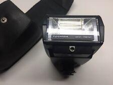 Vintage Toshiba QCC-28TP Flash