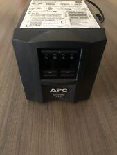 APC SMT750 Smart-UPS 750 500W 750VA 120V LCD USB  UPS w/New Batteries