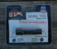 Otis Bone Tool 7.62 Bolt Carrier Group Cleaner - .308 308 Carbon Removal - FG276