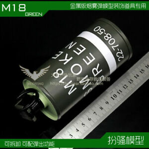 NEW Game Flash Bang Dummy No function Toy Cosplay Model For Party