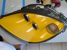 RLSEBRING 05 - 13 BRAND NEW Genuine GM C6 Corvette VY Headlight never installed