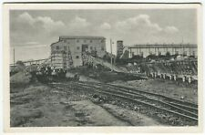 More details for shannon power scheme, ardnacrusha, crushing and washing plant- co clare postcard