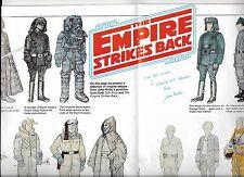 vintage Marvel Heft Starburst Magazin 23 mit Prinzessin Lea Star Wars Flash