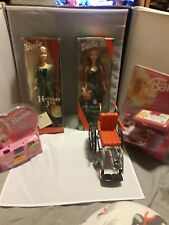 Vtg. Lot of Barbie Doll's & Accessories