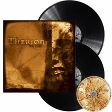 THERION - VOVIN  2 VINYL LP+CD NEU