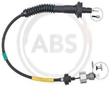 Original A.B.S. Seilzug Kupplungsbetätigung K27630 für Peugeot