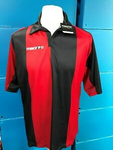 Macron Football Adult Jersey Only (14)