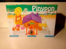 GRANJA PINYPON PIN Y PON 2333 AÑO 1991