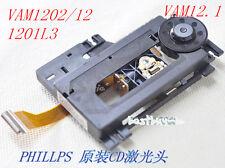 For Philips VAM1201 VAM1202 / CDM12.1 CDM12.2 CDM 12.1 / Laser Pickup Neu OVP