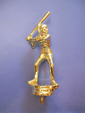female softball batter #3 lot of 17 trophy parts Freeman 8292-1