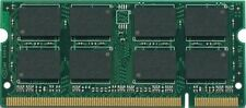 NEW! 4GB Module Sony VAIO VGN-FW480TY DDR2-800 SODIMM Laptop Memory PC2-6400