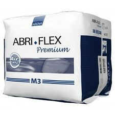 Incontinence Disposable pull up pants ABRI-FLEX Extra M3 -12 bags FREIGHT FREE**