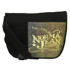 Norma-Southern Rock Schlange Messenger Bag
