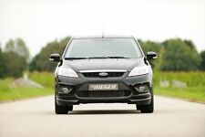 Rieger Spoilerlippe für Ford Focus II Facelift / NEU / RIEGER-Tuning