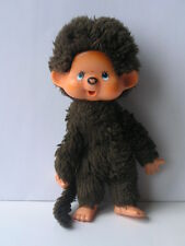 OLD MONCHHICHI SEKIGUCHI MONKEY STUFFED DOLL TOY