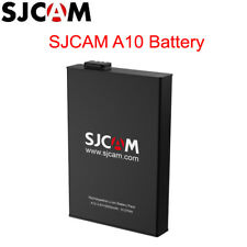 SJCAM 2650mAh Replacement Battery for A10 Sports Action Camera Battery 1 piece