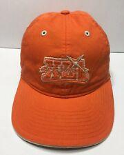 NFL Super Bowl XLI Cap Hat Reebok Adjustable Adult 100% Cotton Orange