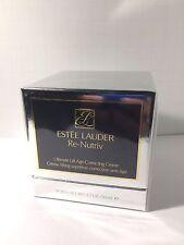 Estee Lauder Re-Nutriv Ultimate Lift Age Correcting Creme 1.7 oz  Sealed Box