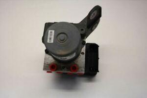 2012-2013 CHEVROLET SONIC Anti Lock Brake Part Assembly