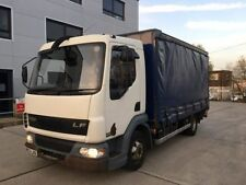 Diesel LF Commercial Lorries & Trucks