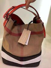 Burberry handbag authentic new