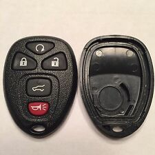 New Replacement 5 Button Remote Shell Case + Pad OUC60270/OUC60221 15913415