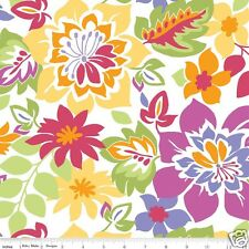 Quilt Fabric Extravaganza by Lila Tueller for Riley Blake half-yard cuts # C4640