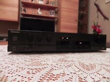 Technics SU-500 Stereo Integrated Amplifier Verstärker m.Phonoanschluss