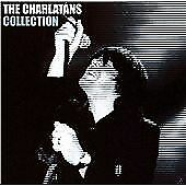 THE CHARLATANS - Collection - Very Best Of - Greatest Hits CD NEW
