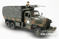 FORCES OF VALOR 80085 GMC® 2,5 ton Cargo Truck Die-Cast Modell in 1:32