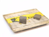 NEW SURPLUS 10PCS. KENNAMETAL SNG 434  GRADE: K420 CARBIDE INSERTS