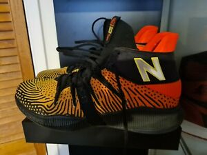 Mens New Balance Omn1s Basketball Shoes UK11. 5