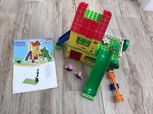 Peppa Pig Playground Building Set