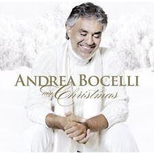 ANDREA BOCELLI - MY CHRISTMAS (cd nuovo sigillato)