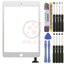 ✅ Digitizer für Apple iPad Mini 1/2 Weiß ● Display Touchscreen Glas Scheibe ✅