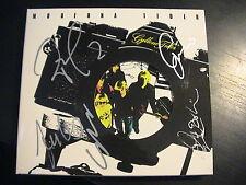 Roxette GYLLENE TIDER - MODERNA TIDER 2xCD 22-tr LTD Ed Fold-Out Digipack SIGNED
