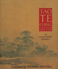 Tao Te Ching NUEVO Rilegato Libro  Lao Tzu, Stephen Little, Stephen Mitchell