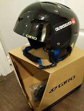2012 Giro Encore 2 Freestyle Freeride Black Towers Snowboard Helmet M