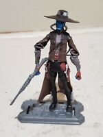 Star Wars The Clone Wars Collection Cad Bane loose
