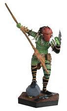 Alien Predator Magazine #26 Homeworld Predator from Predator Eaglemoss