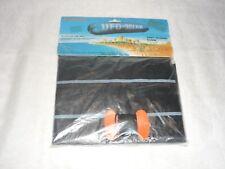 Vintage 1970s UFO Solar Vinyl Zeppelin Airship Educational Toy MISP