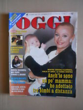 OGGI n°45 1998 Raffaella Carrà Romina Power Elenoire Casalegno Lewinsky [C97]